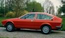 Alfetta GTV 2.0|アルフェッタ GTV 2.0(1976-1980)