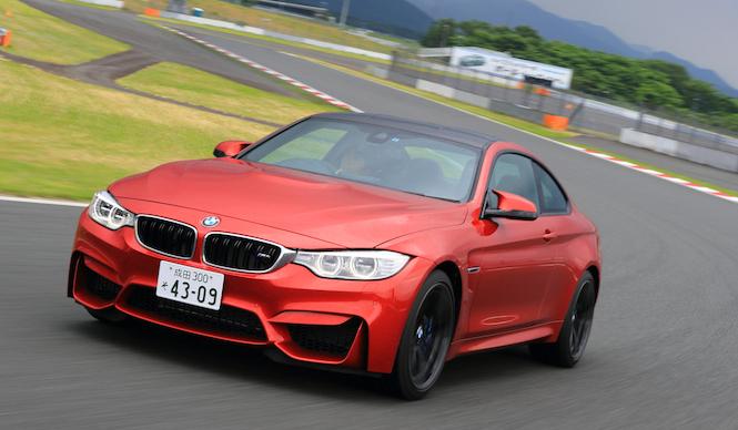 BMW bmw m4クーペ 試乗 : openers.jp