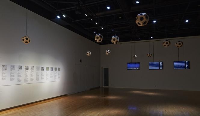 「札幌国際芸術祭2014」のオフィシャルグランドパートナーに