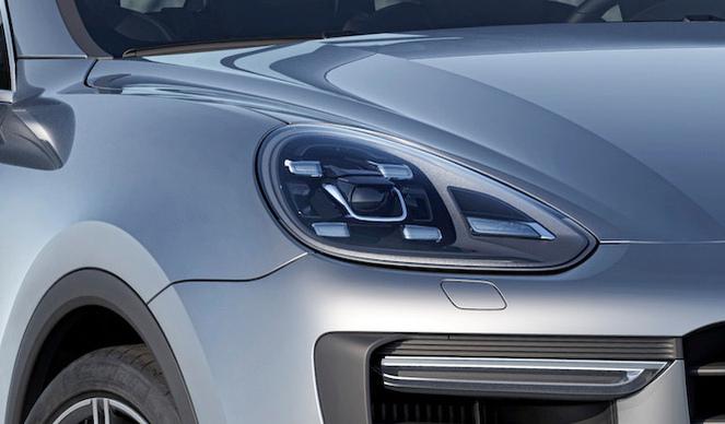 Porsche Cayenne Turbo|ポルシェ カイエン ターボ