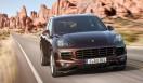 Porsche Cayenne Diesel|ポルシェ カイエン ディーゼル