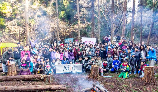 森の学校|C.W.ニコル 「アファンの森を東松島市にも作りたい」子どもたちの成長は森とともに歩む