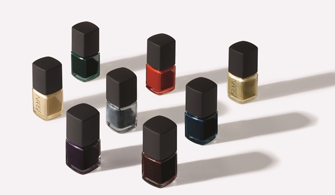 3.1 Phillip Lim for NARS Nail Collection 限定ネイルブース登場
