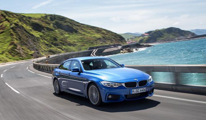 BMW bmw 4シリーズグランクーペディーゼル : openers.jp