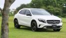 Mercedes-Benz GLA 250 4MATIC Edition 1|メルセデス・ベンツ GLA 250 4マティク エディション 1