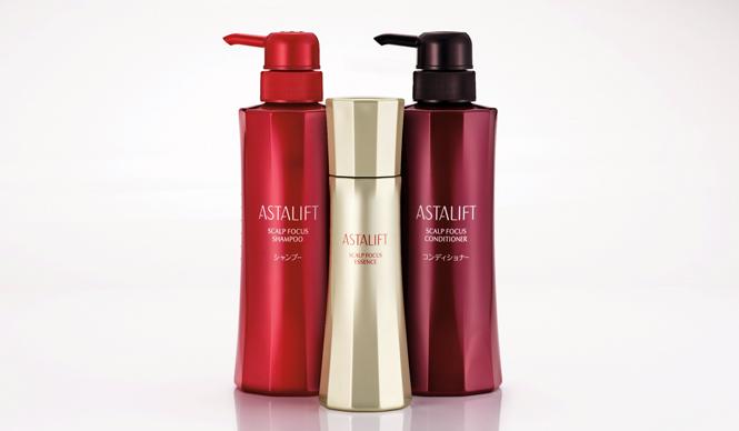 ASTALIFT 独自のナノ技術で有用成分の超浸透を実現!高美容ヘアケア誕生