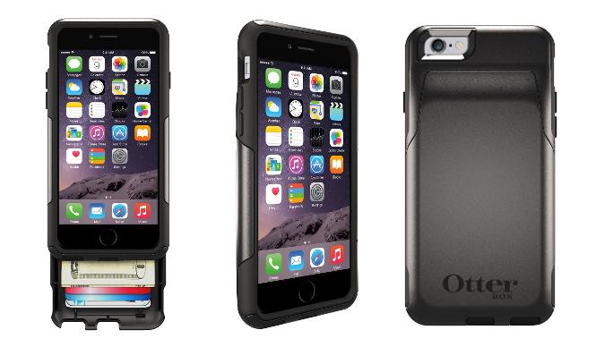 otterbox 収納可能なiphone6対応 耐衝撃ケースが登場 web magazine
