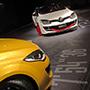 ニュル市販車FF最速仕様のメガーヌR.S.を限定発売 Renault