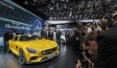 Mercedes-AMG GT|メルセデス AMG GT