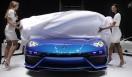 Lamborghini Asterion LPI 910-4|ランボルギーニ アステリオン LPI 910-4