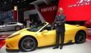 Ferrari 458 Speciale A|フェラーリ 458 スペチアーレ A
