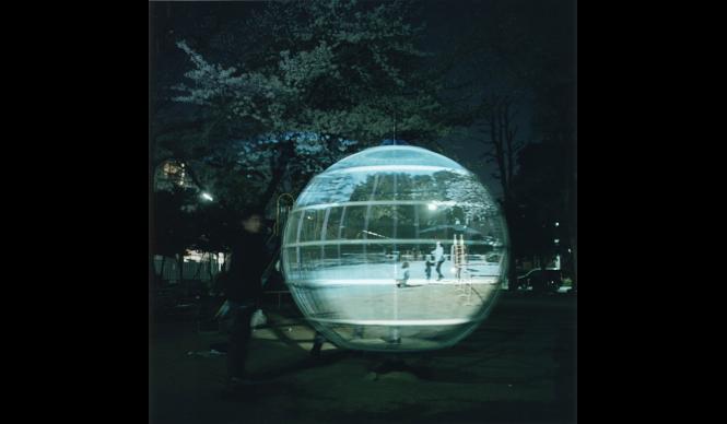 ART|鈴木康広展『近所の地球』が水戸芸術館で開催中