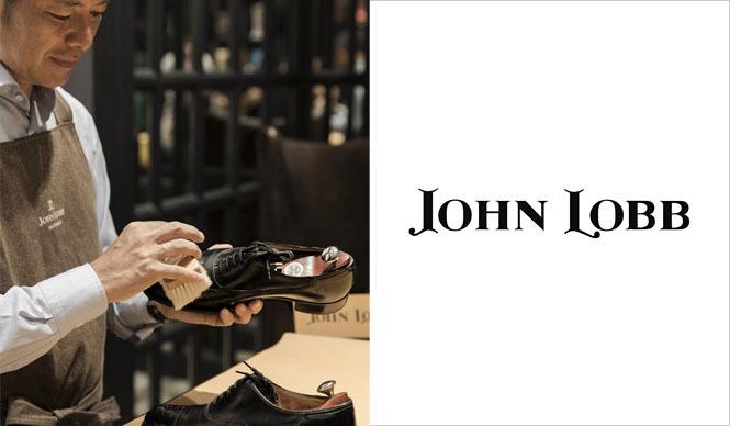 JOHN LOBB|大人の旅人のための靴磨きサービスを開始