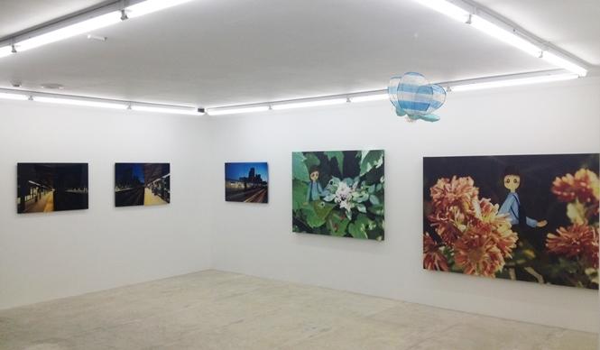ART|成田国際空港を拠点にした現代アートプロジェクト「ふわりの森」始動