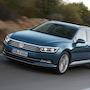 新型パサートに試乗|Volkswagen