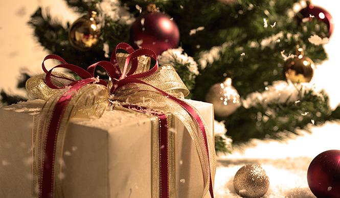 クリスマス特集 2014|想いを贈る、ギフトガイド