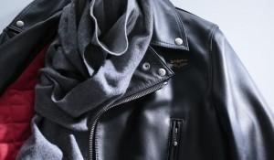 特集|この冬に着たい、メンズのライダーズジャケット