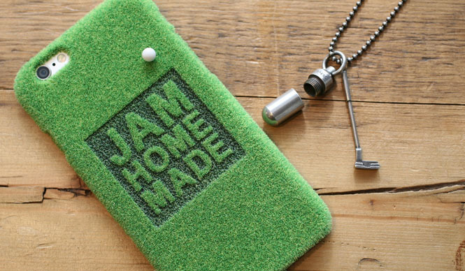 Ag Ltd.|「JAM HOME MADE × Shibaful」コラボiPhoneケース発売