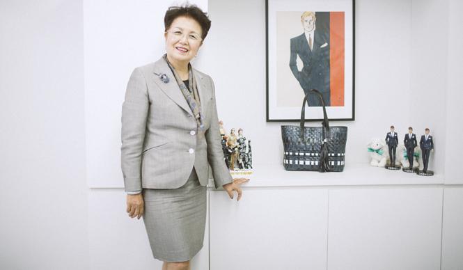 LOOM NIPPON|加賀美由加里さんの復興に掛ける想い