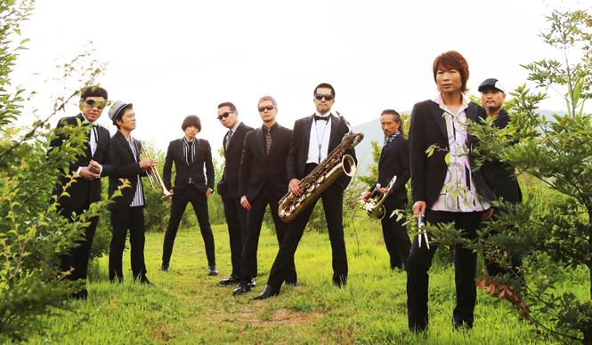 INTERVIEW|東京スカパラダイスオーケストラ・谷中敦 25周年記...