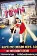 6つ目の舞台『On the Town~オン・ザ・タウン~』は、ひと言で表現するなら「きたー!!」って感じの盛り上がり。これぞ王道のミュージカルです