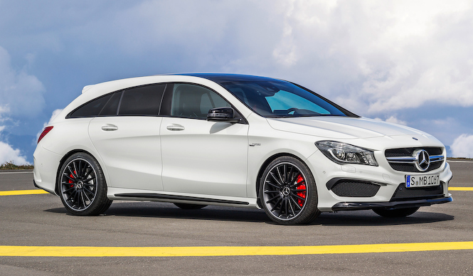 ... On Merceds Cla250 | Release date, Specs, Review, Redesign and Price