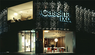 CASSINA IXC.