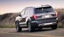 Ford Explorer|フォード エクスプローラー