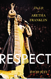 『Respect: The Life of Aretha Franklin』