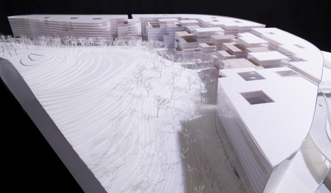 AAF|建築レクチュアシリーズ217 山本理顕氏の建築未来像
