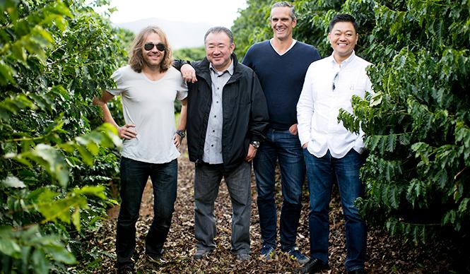 INTERVIEW|「サステイナブル」という哲学を共有する、世界的シェフと一流コーヒーメーカー