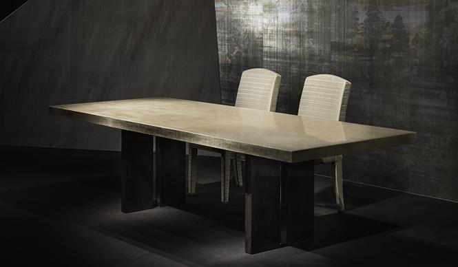Armani / Casa|新作コレクションに「壁面装飾材」シリーズ登場