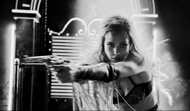 MOVIE|全編クライマックス『シン・シティ 復讐の女神』