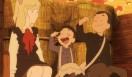 アニメーション部門 優秀賞: 『ジョバンニの島』 西久保瑞穂 © 2014 JAME