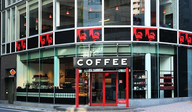 EAT|ブルックリン発「ゴリラコーヒー」が日本初上陸