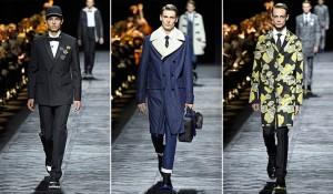 ディオール オム|Dior Homme 2015-16年秋冬 メンズコレクション