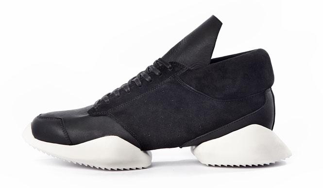 adidas|「adidas by Rick Owens」コレクションがユニセックス展開で8月に発売