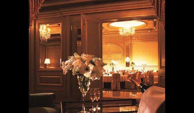 EVENT オペラに酔いしれながらホテルで過ごす大人のバレンタイン