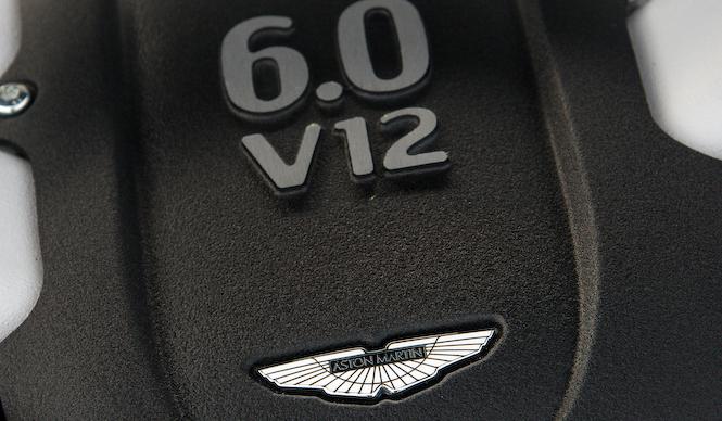 Aston martin vanquish volante|アストンマーティン ヴァン