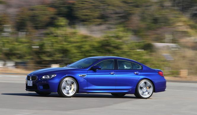 BMW M6 4 BMW