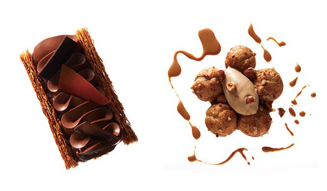 EAT|ピエール・エルメ・パリ 青山「バー・ショコラ」をリニューアル