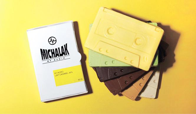 EAT 「ミシャラク」のチョコレートがバーニーズ ニューヨークにて日本初上陸