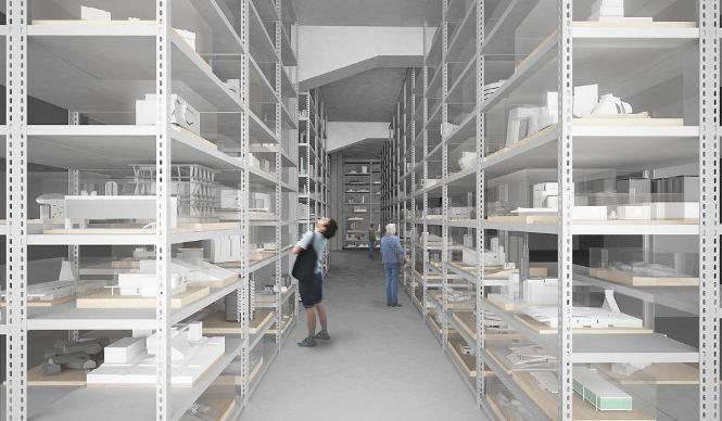 建築文化保存機構|日本初となる建築模型ミュージアム、この夏オープン
