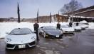 Lamborghini Winter Accademia ランボルギーニ ウィンター アカデミア