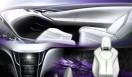 Infiniti Q60 Concept |インフィニティ Q60 コンセプト