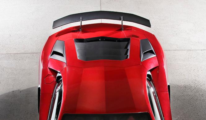 Lamborghini Aventador LP750-4 Superveloce ランボルギーニ アヴェンタドール LP750-4 スーパーヴェローチェ