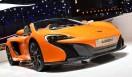 McLaren 650S SPIDER|マクラーレン 650S SPIDER