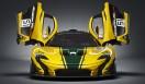 McLaren P1 GTR|マクラーレン P1 GTR