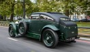 1930 Bentley Blue Train|ベントレー ブルートレイン