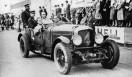 1930 Bentley winningcar|ベントレー 1930年 ルマン優勝車